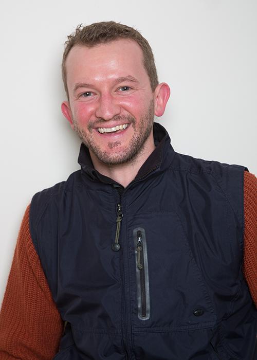 Dave Gowan