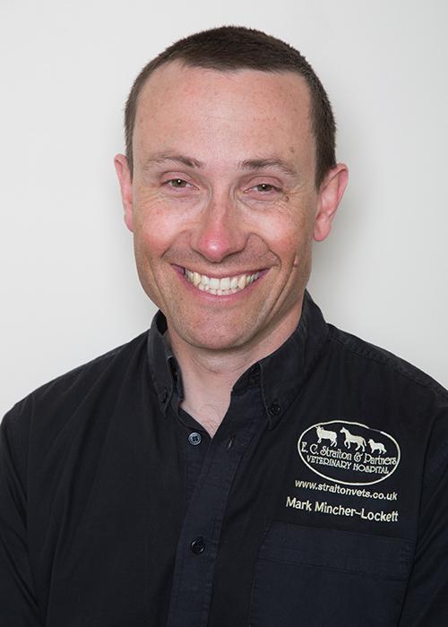 Mark Mincher-Lockett